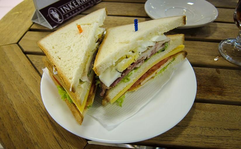 Bon Appetit: №173: Кафе в ТРЦ «Терминал» (Бровары)