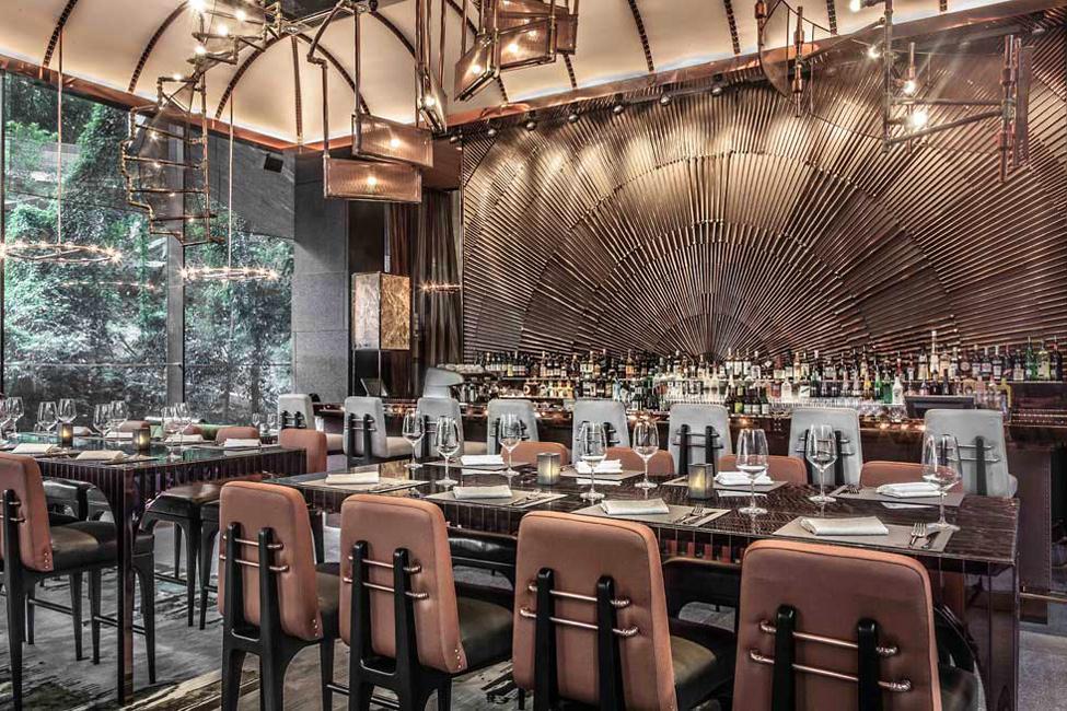 дизайны ресторанов мира фото больших было