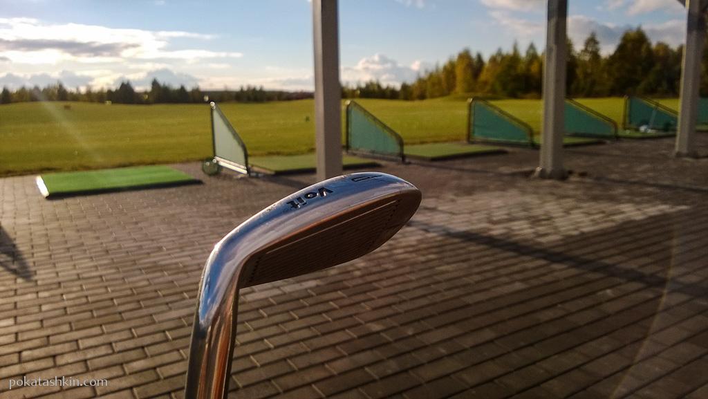 Golf City — гольф для всех