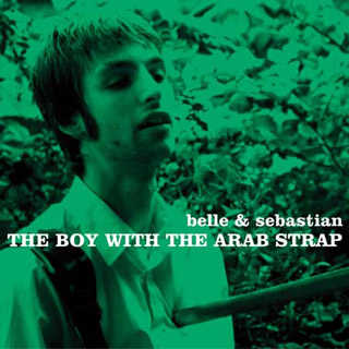 Belle and Sebastian- The Boy with the Arab Strap (1998)