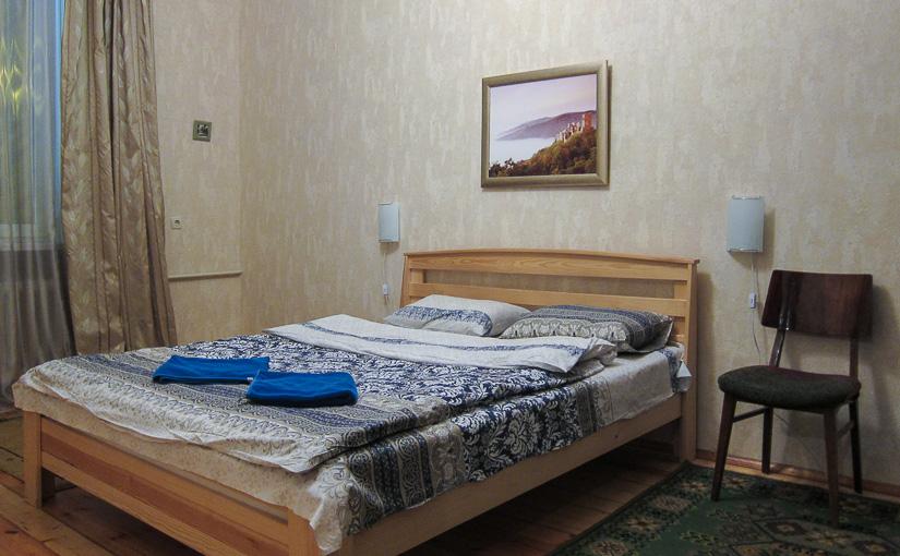 Bon Voyage: №1: 2-комнатная квартира, ул. Свердлова, 24 (Минск)