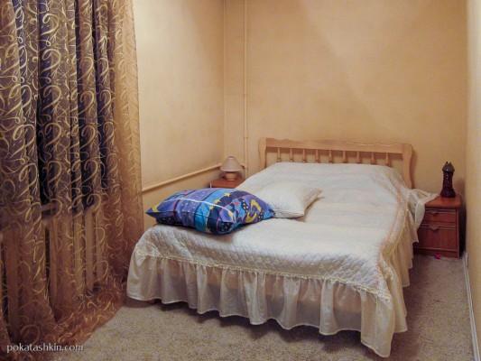 Bon Voyage: обзоры гостиниц и квартир