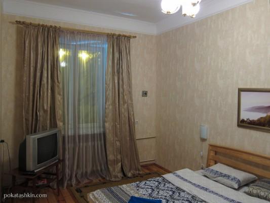 2-комнатная квартира, ул. Свердлова, 24 (Минск)