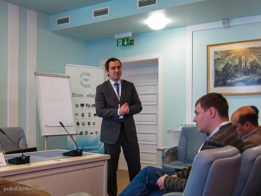 Артем Дрожжин, директор по технической поддержке продаж