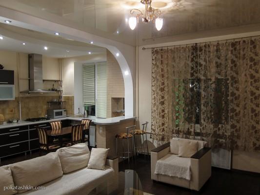 2-комнатная квартира, ул. Свердлова, 26 (Минск)