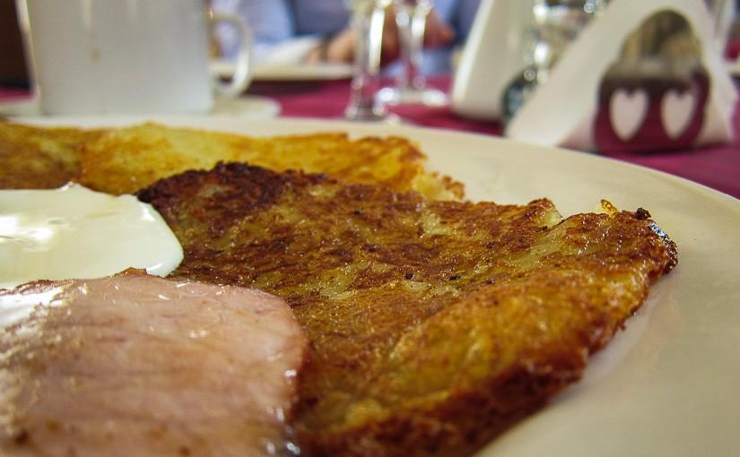 Bon Appetit: №250: Ресторан «Орша» (Орша)