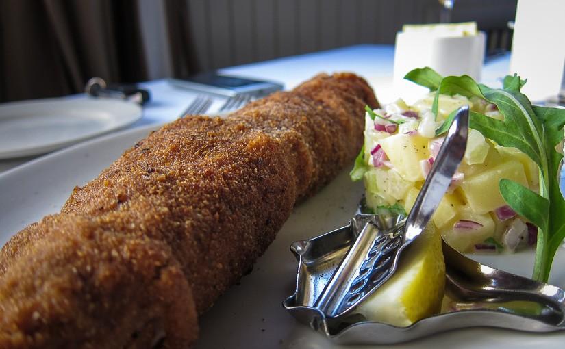 Bon Appetit: №251: Ресторан «Bellagio» / «Белладжио» (Могилев)