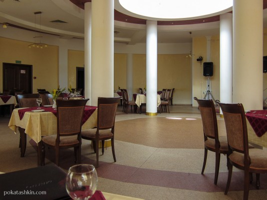 Ресторан «Орша» (Орша)