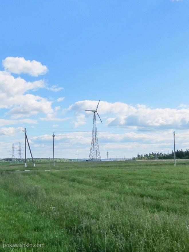 Ветряк, Могилёвская область