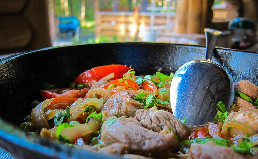Bon Appetit: №253: Загородная Корчма «Будьма» / Карчма «Будзьма» (трасса M8/E95 в районе п. Борец)