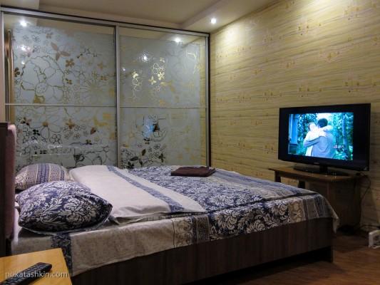 1-комнатная квартира, ул. Золотая Горка, 6 (Минск)