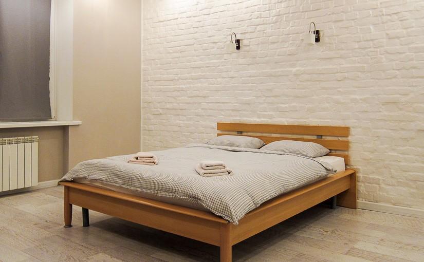 Bon Voyage: №12: 1-комнатная квартира, ул. Ботаническая, 3 (Минск)
