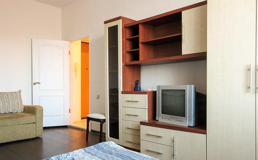 Bon Voyage: №13: 1-комнатная квартира, пр-т Независимости, 53 (Минск)