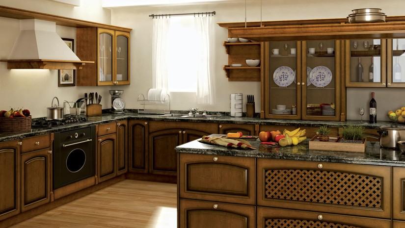 Ваш основной рецепт – Рецепт Вашей кухни!