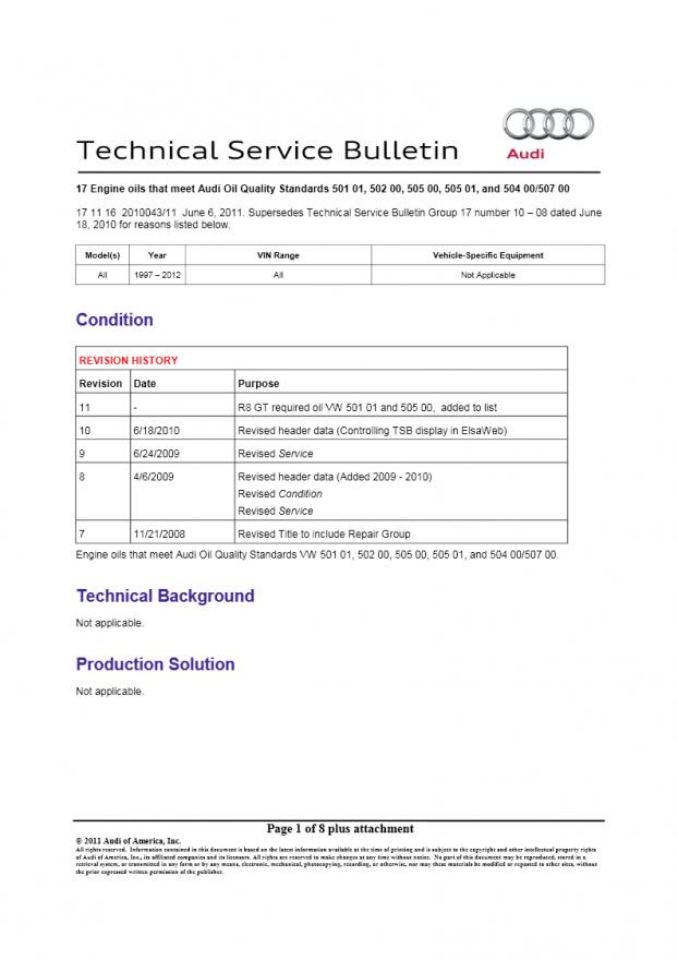 Audi-TSB-Oil-01