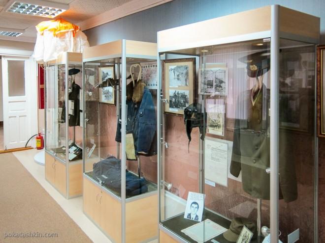 Краеведческий музей, Мозырский замок