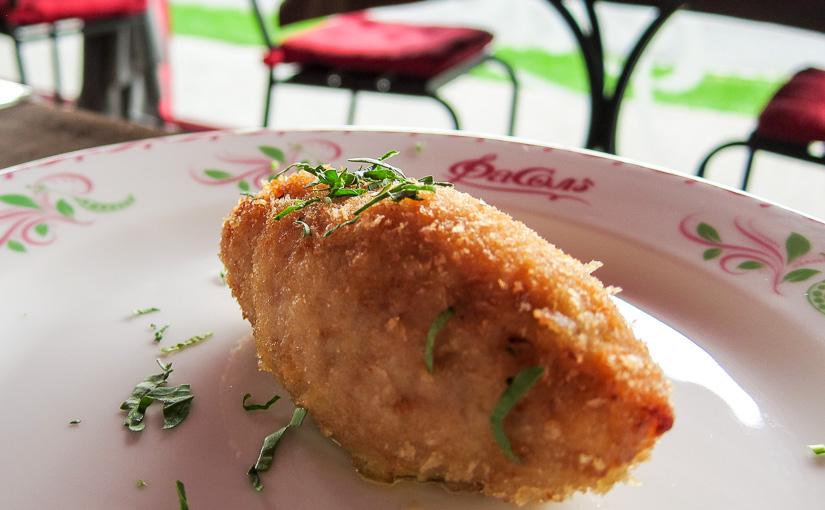 Bon Appetit: №288: Ресторан «ФаСоль», Бизнес-ланч (Гомель)