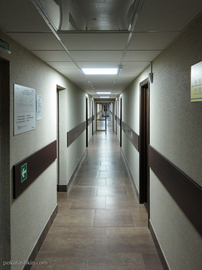 Гостиница «Холт Тайм» / Halt Time Hotel ** (Минск)