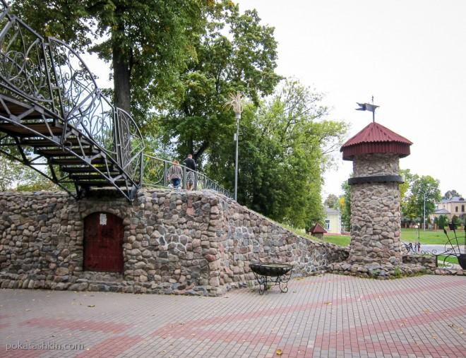 Речицкий детский парк