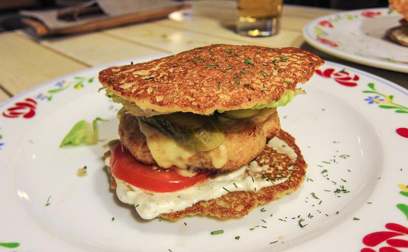 Bon Appetit: №303: Ресторан народной кухни «Васильки», пр-т Независимости, 89 (Минск)