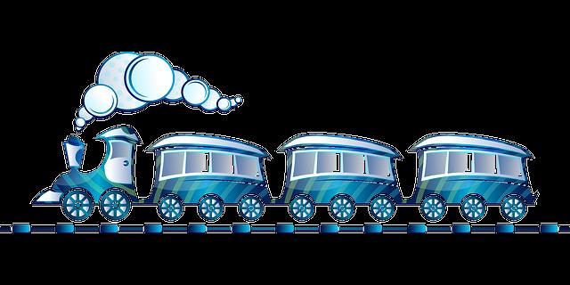 Задача про два поезда