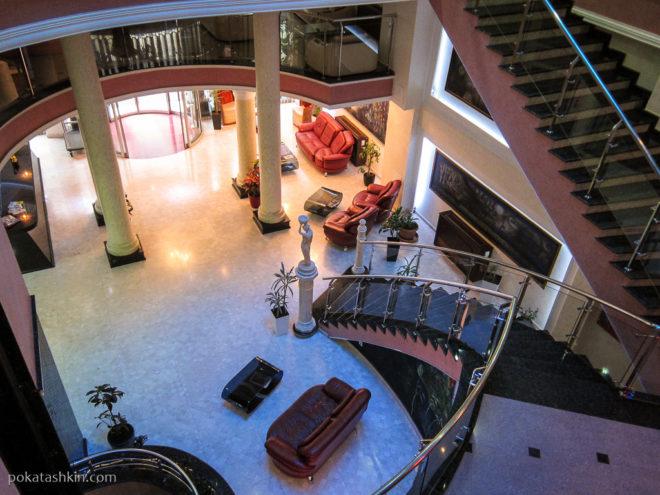 Era Palace Hotel (Батуми)