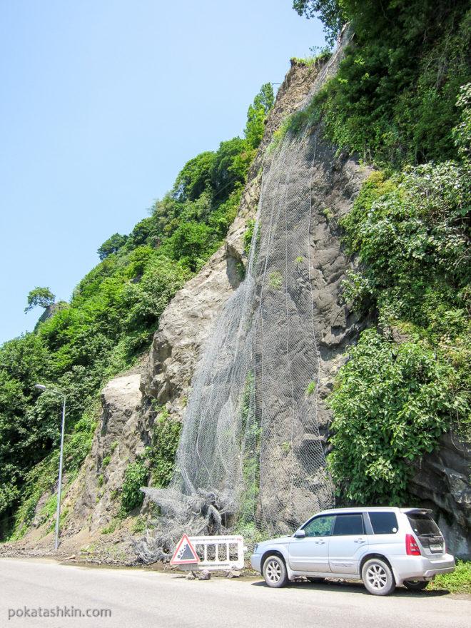 Камнепад