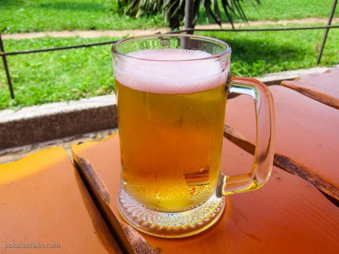"""Пиво """"Батумура"""""""