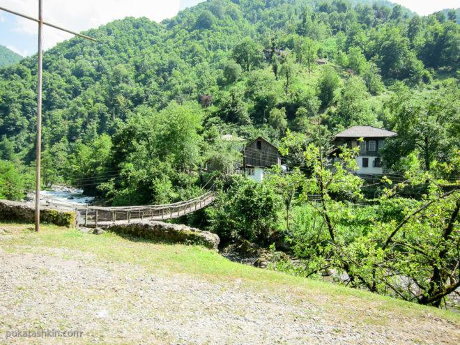 Село Мачахела