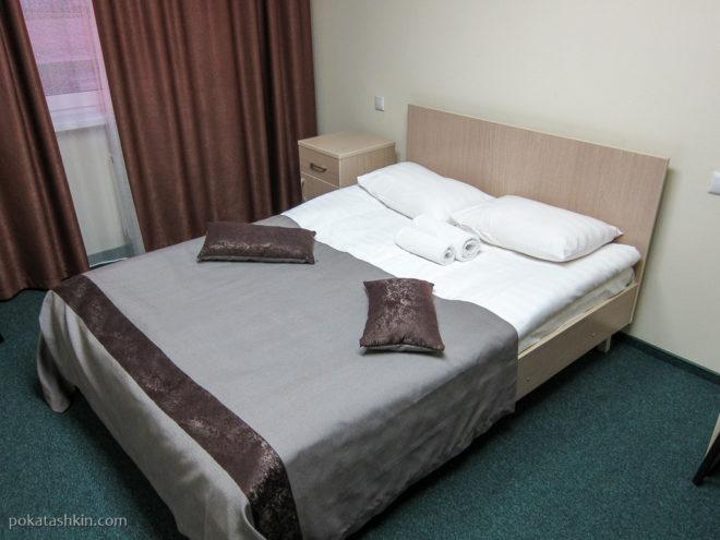 Гостиница «АйТи Тайм» / IT Time Hotel
