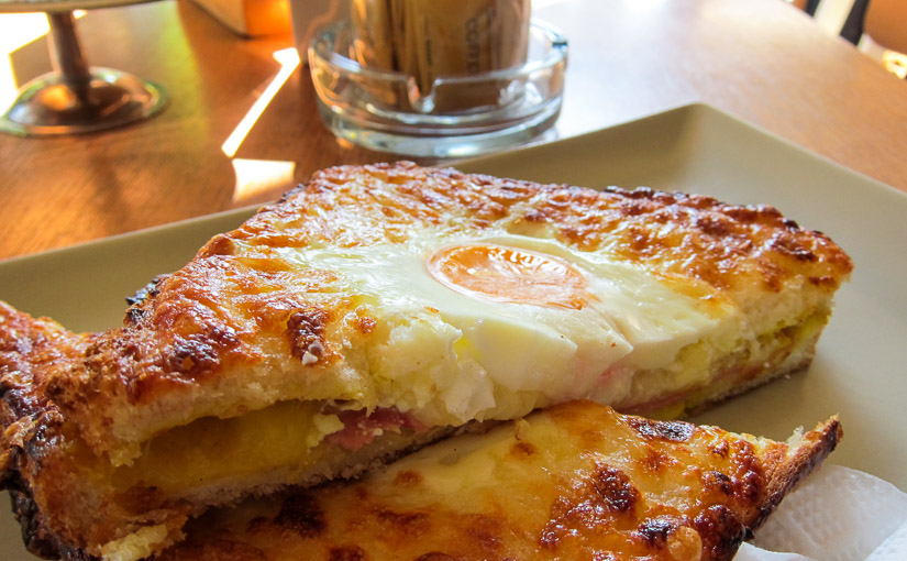 Bon Appetit: №325: Пекарня «Coffee Cake Bakery» (Белград)