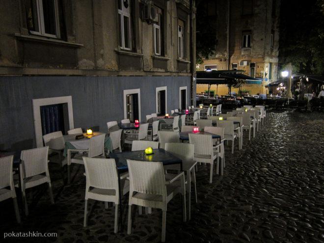 Скадарлия (Скадарска улица)
