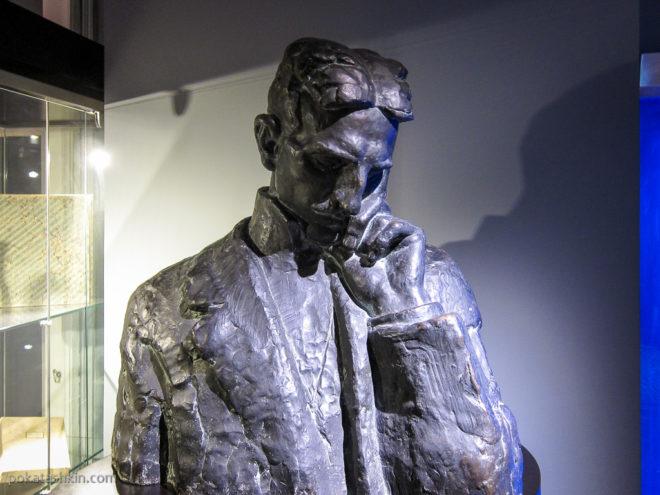 Музей Николы Теслы (Белград)
