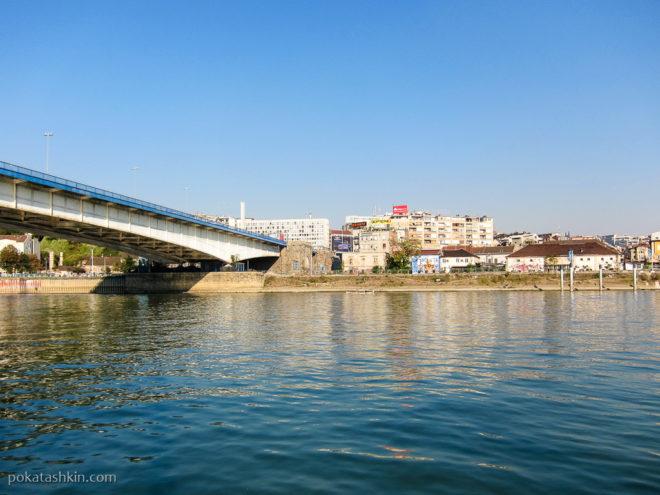 Бранков мост