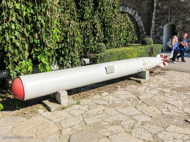 Торпеда TG-53