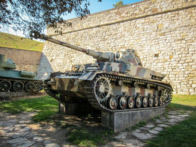 Белградский военный музей