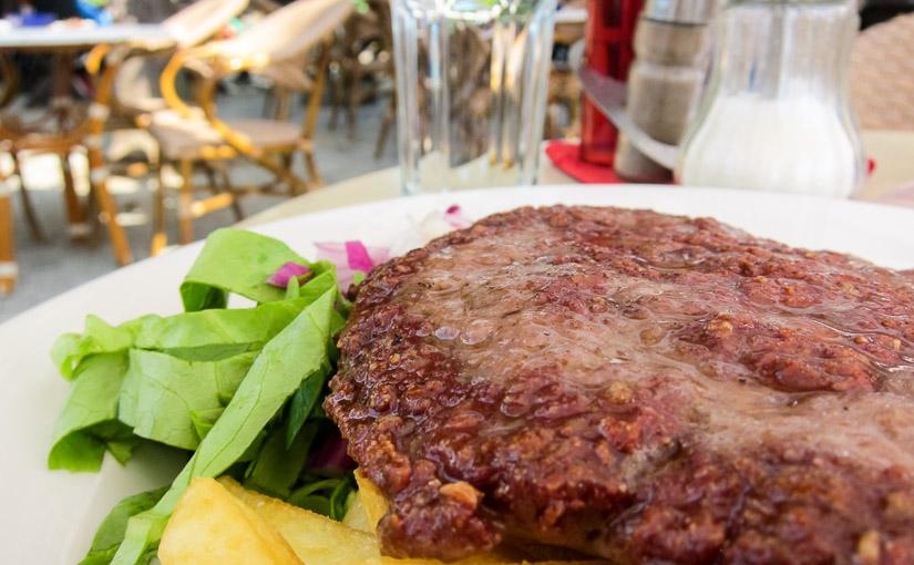 Bon Appetit: №328: Кафе-ресторан «Друга Кућа» / «Второй дом» (Белград)