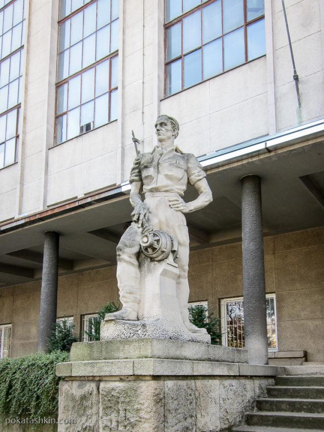 Научно-исследовательский институт ИМС