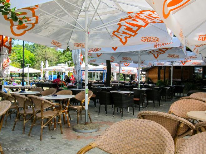 Кафе-ресторан «Друга Кућа» / «Второй дом» (Белград)