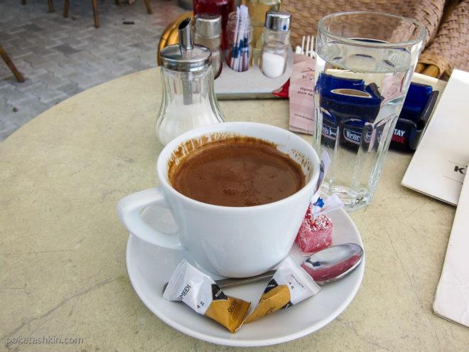 Кофе по-домашнему