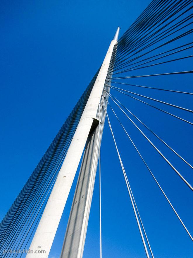 Мост над Адой
