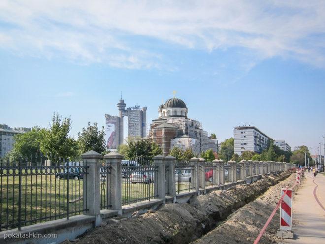 Храм Святого Дмитрия