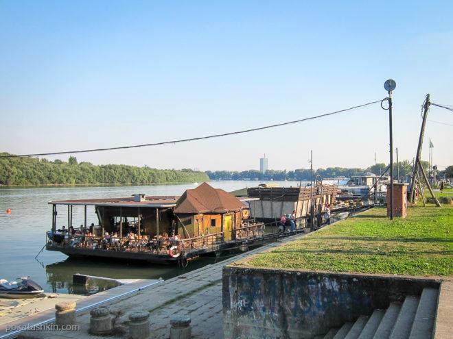 Белградские сплавы