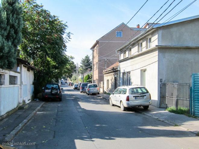 Одноэтажный Белград