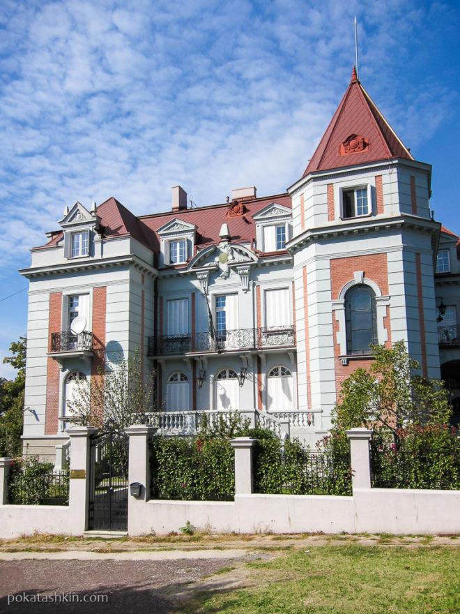 Посольство Пакистана в Белграде
