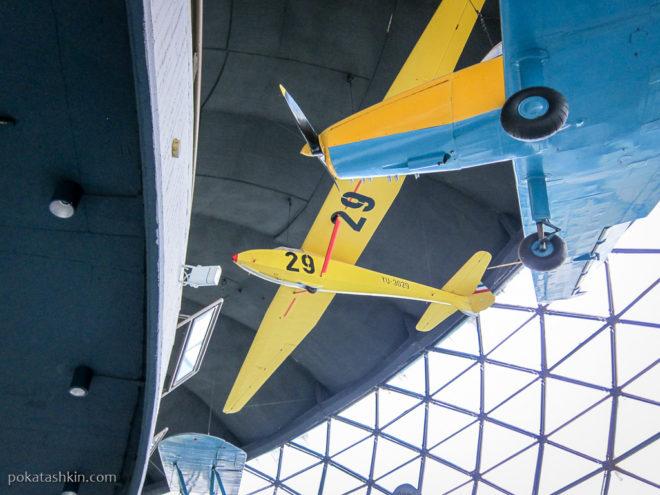 Letov Jastreb 54