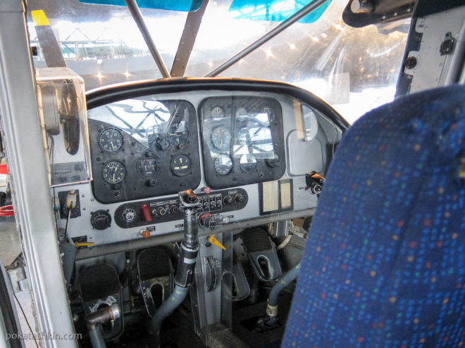 Utva-66H (V-52)