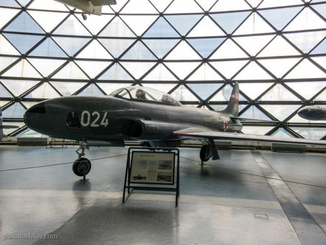 LockheedT-33A (Локхид)