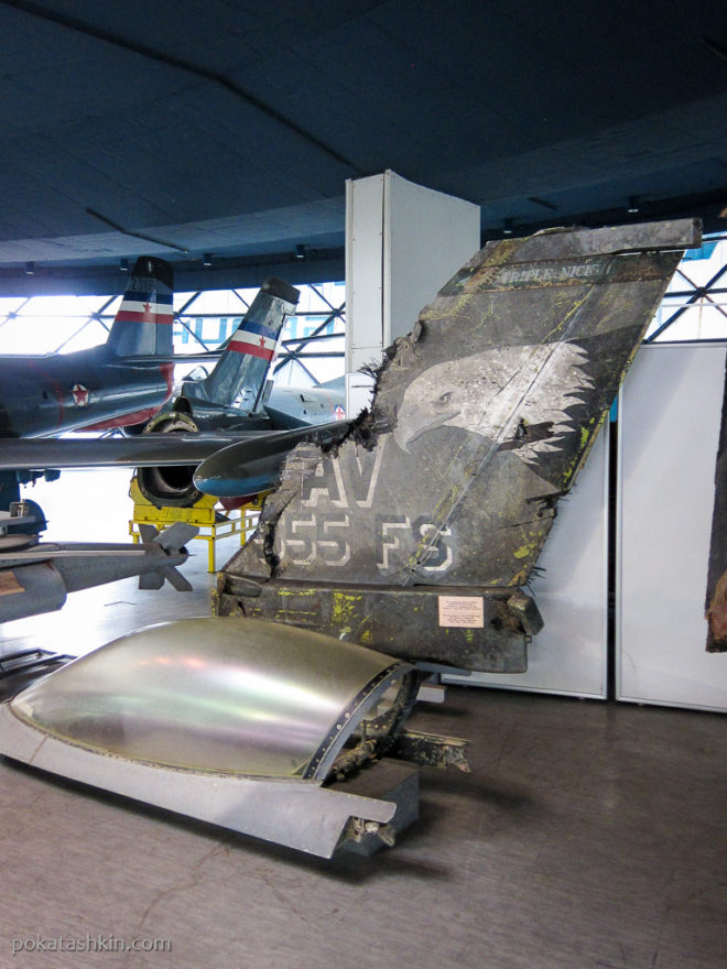 Lockheed F-16C