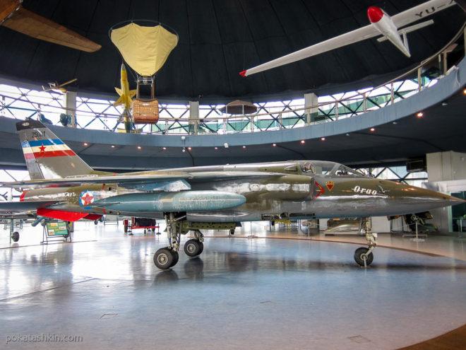 СОКО Ј-22H «Orao»